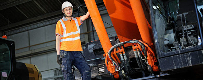 Implementing Safe Practice Of Machinery On Construction Sites