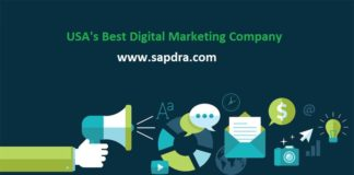 best digital marketing company sapdra.com