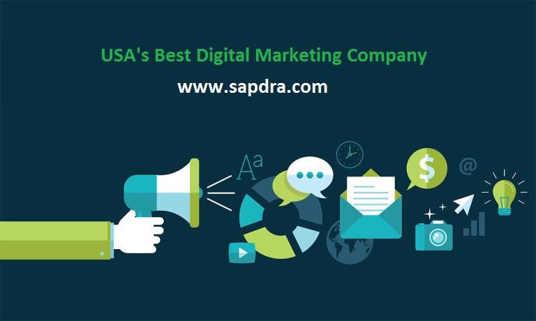 Sapdra com is USA and India's Best Digital Marketing Company