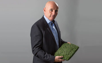 CCGrass Announce Plans for a New European Company