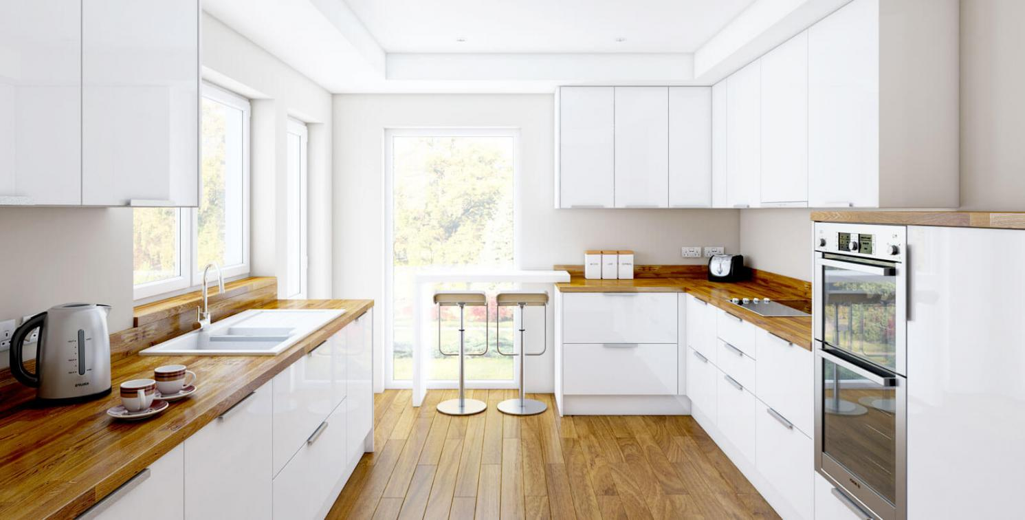 Contractors Bay Area Offers the Services of Specialist Kitchen ...