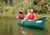 Lake Kivu Paddlesport Leader