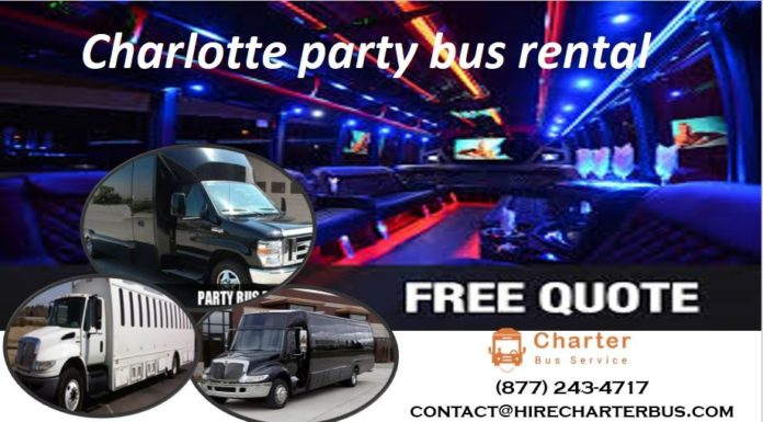 charlotte-party-bus-rentals