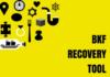 recoverytool