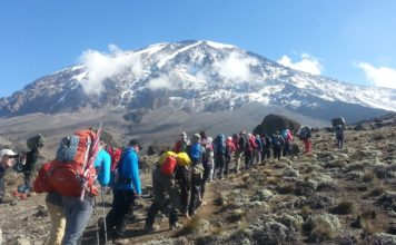 Kilimanjaro Trekking tours packages