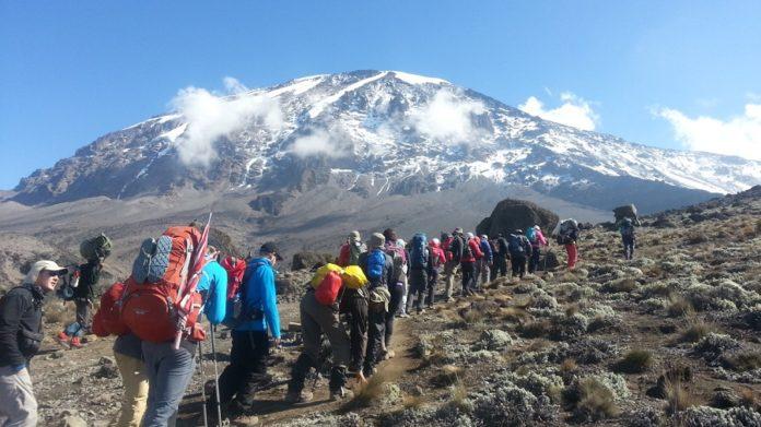 Kilimanjaro Trekking tours packages