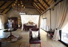 lodge safari in Tanzania