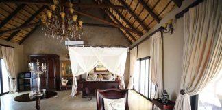lodge safari in Tanzania