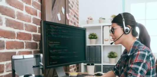 manage remote team of workers