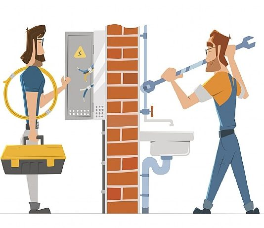hire contractors or handyman